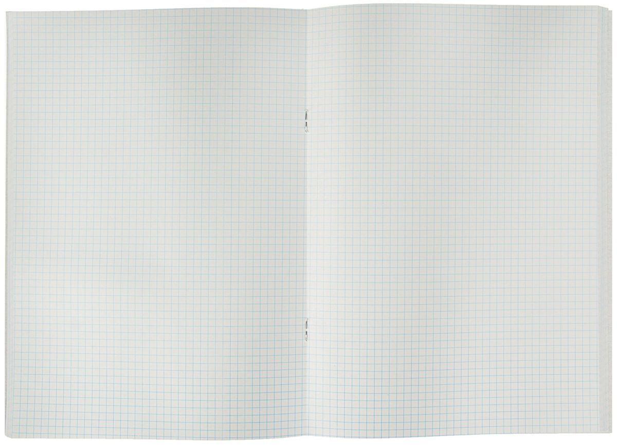Calligrata представляет широкий ассортимент товаров для учеников, студентов, офисных сотрудников и руководителей, а также товары для творчества.  Тетрадь состоит из 96 листов в клетку. В тетради нет полей.  Формата тетради: А4. Крепление - скрепка.