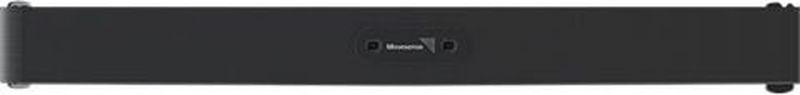 """Ремень для нагрудного датчика Suunto """"Smart Sensor Black HR Belt M"""", обхват груди 70–110 см"""