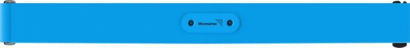 Ремень для нагрудного датчика Suunto  Smart Sensor Blue HR , обхват груди 70–110 см - Аксессуары