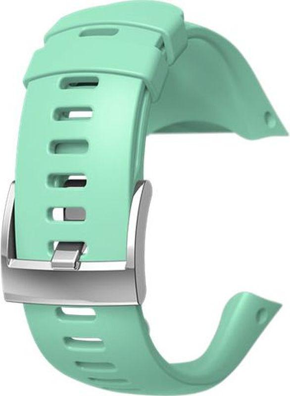 Ремешок для спортивных часов Suunto Spartan Trainer Wrist HR Ocean Strap клей секундный для обуви супер момент 3 г