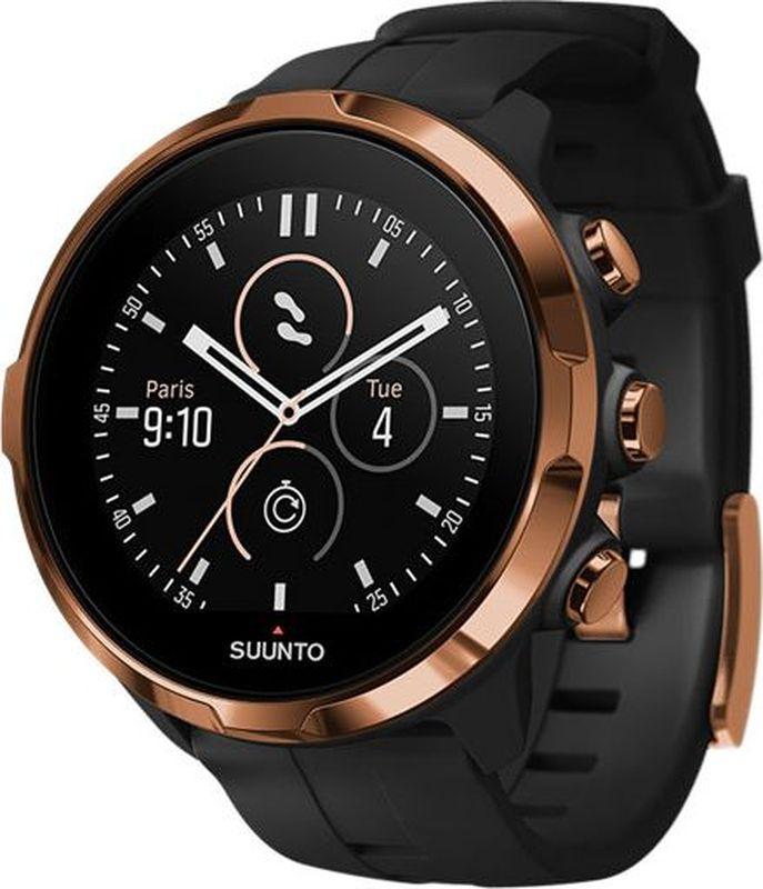 "Спортивные часы Suunto ""Spartan Sport Wrist HR Copper"""