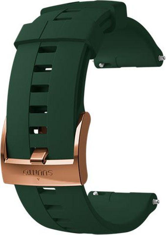 Ремешок для спортивных часов Suunto Spartan Sport WHR Forest Copper Strap QR suunto spartan sport