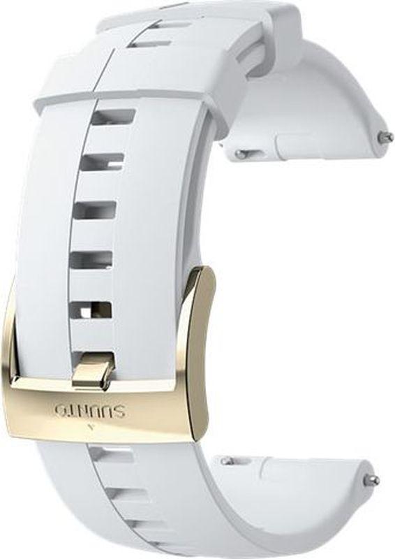 Ремешок для спортивных часов Suunto Spartan Sport WHR Gold Strap QR