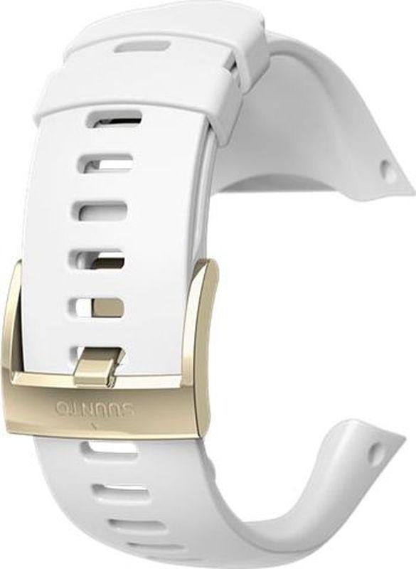 Ремешок для спортивных часов Suunto Spartan Trainer Wrist HR Gold Strap suunto spartan sport