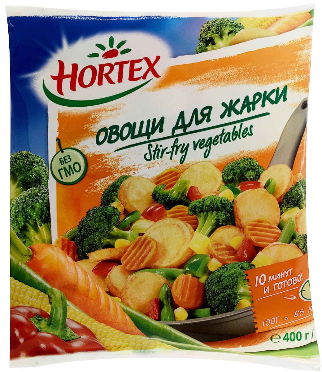 Hortex Овощи для жарки, 400 г