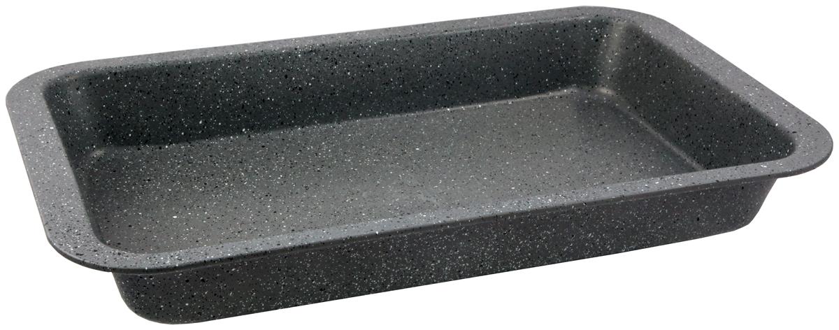 """Форма """"Appetite"""" выполнена из углеродистой стали. Антипригарное покрытие обеспечивает моментальное снятие выпечки с противня, а также его легкую очистку после использования. Экологически безопасное покрытие не содержит перфлюоро-октановой кислоты. Высокая теплопроводность способствует быстрому приготовлению пищи.  Форма выдерживает температуру до 230°C.  Подходит для использования в духовке. Можно мыть в посудомоечной машине.  Использовать только пластиковые, деревянные или силиконовые аксессуары.   С такой формой вы всегда сможете порадовать своих близких оригинальной выпечкой."""