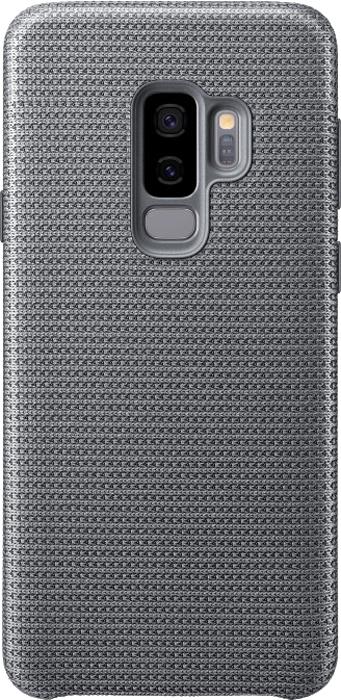 Samsung Hyperknit Cover чехол для Galaxy S9+, Gray