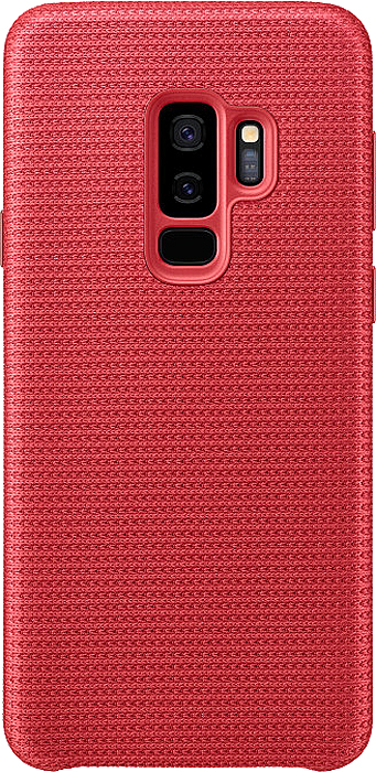 Samsung Hyperknit Cover чехол для Galaxy S9+, Red for honda cbr 1000 rr 2008 2009 2010 2011 motorbike seat cover cbr1000rr motorcycle red fairing rear sear cowl cover
