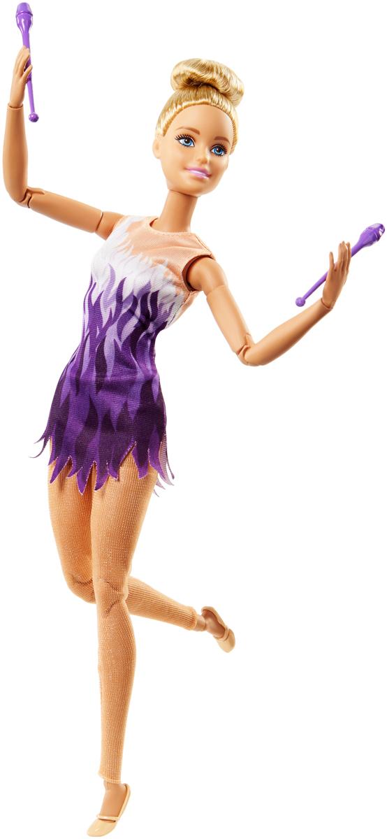 Barbie Кукла Куклы-спортсменки Безграничные движения