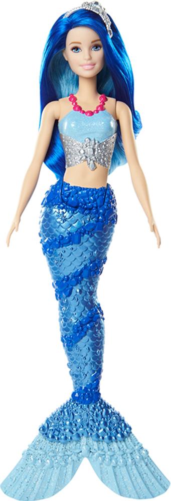 Barbie Кукла Волшебные русалочки куклы и одежда для кукол barbie кукла балерина шатенка 30 см