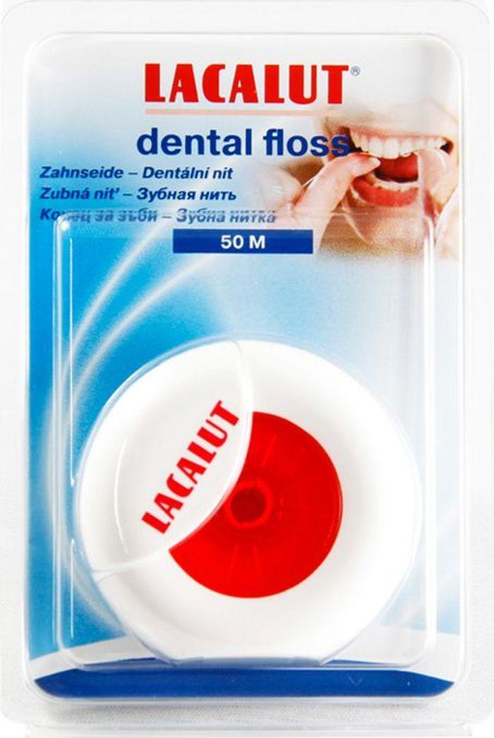 Lacalut Зубная нить Dental устройство для чистки межзубных промежутков philips hx8432 03
