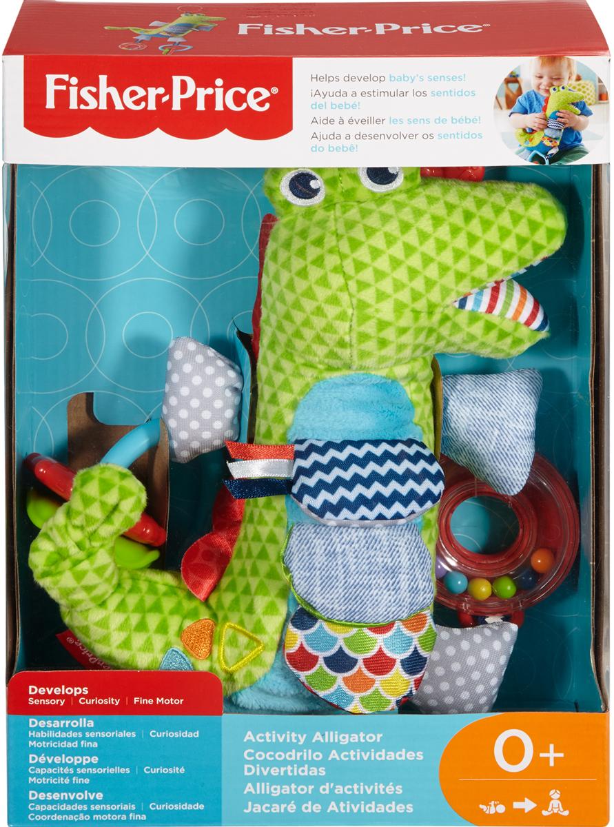 Fisher-Price Newborn Развивающая игрушка Крокодил healthy mini manual juicer with good price