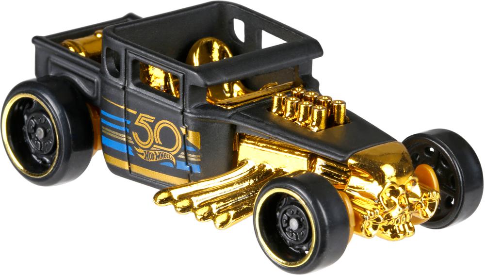 Hot Wheels Трековые машинки Тематические Юбилейные