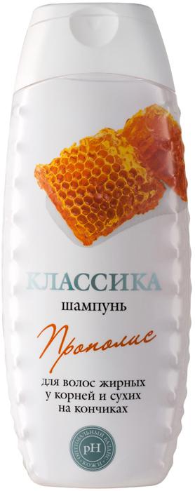 Modum Шампунь Прополис Классика, 400 мл