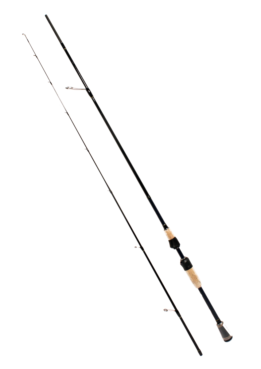 Спиннинг штекерный Daiwa Silver Cr. L. Spin, 2,35 м, 5-21 г