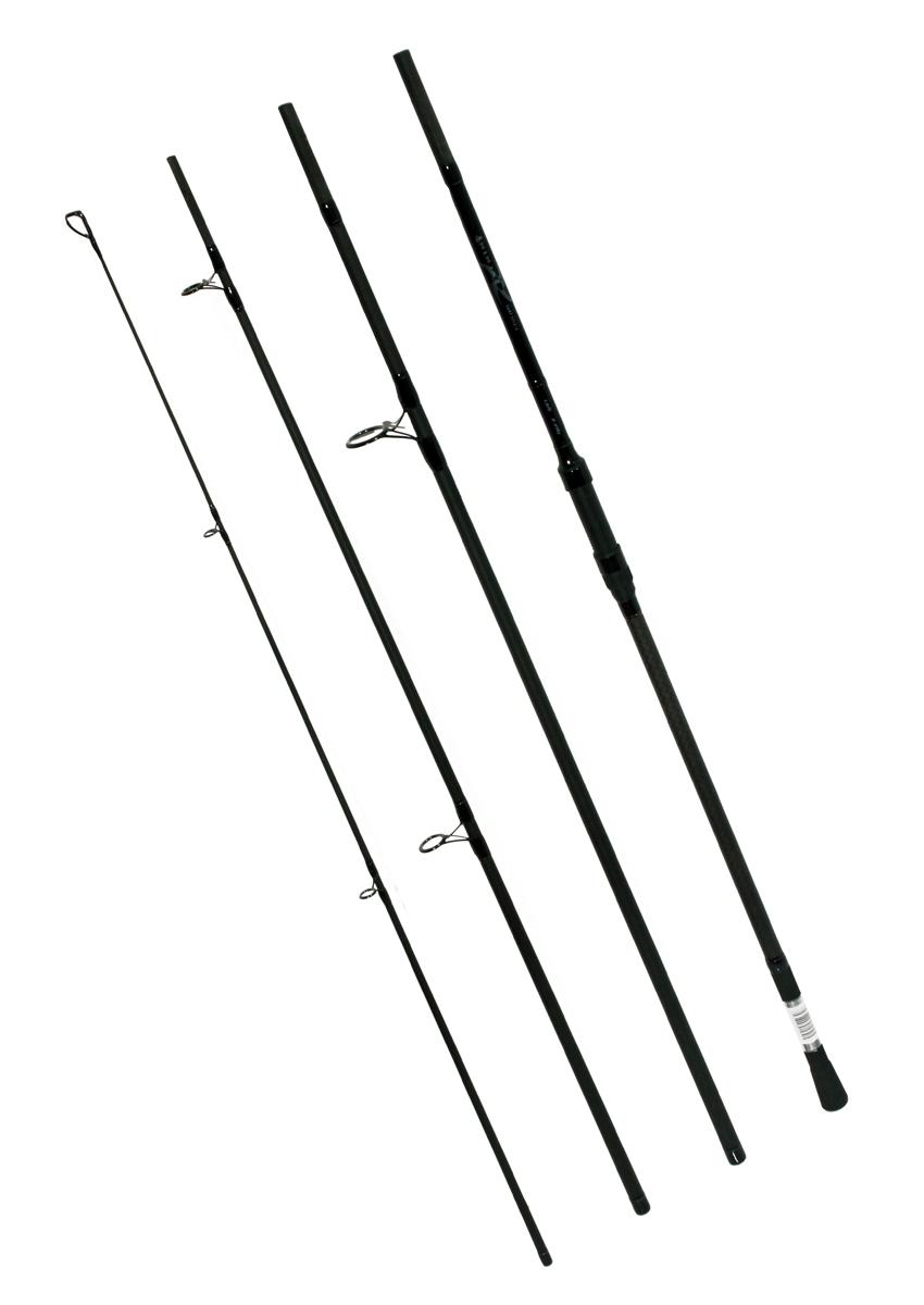 Удилище карповое Daiwa Ninja-X Carp, 3,9 м, 3,5 lbs. 0066126