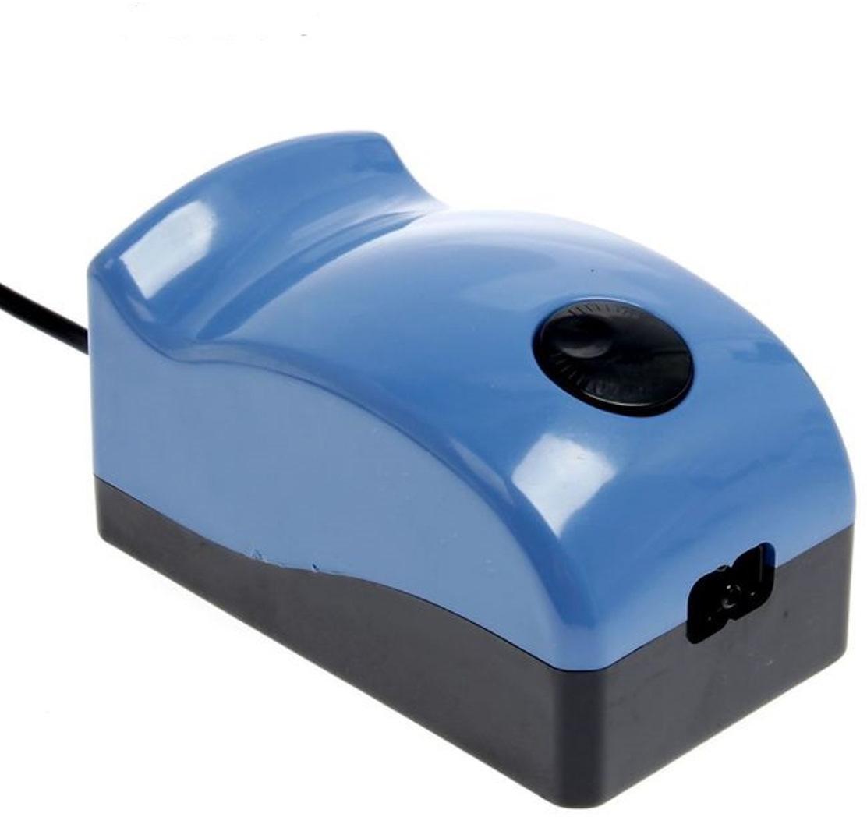 Компрессор одноканальный  Aleas , с плавной регулировкой, 3,5 л/мин - Аксессуары для аквариумов