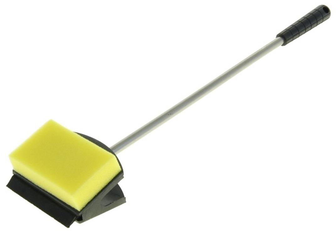 Скребок Aleas, с нержавеющей ручкой, 40 см