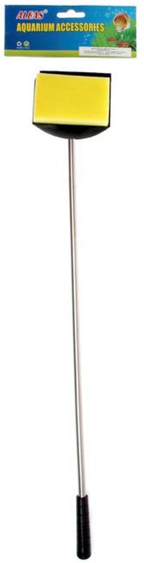 Скребок Aleas, с нержавеющей ручкой, 60 см цена