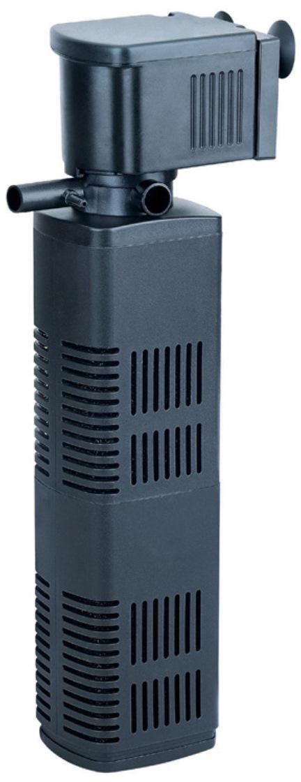Фильтр внутренний Aleas, 1200 л/ч, 25 Вт фильтр внутренний aleas 220 л ч