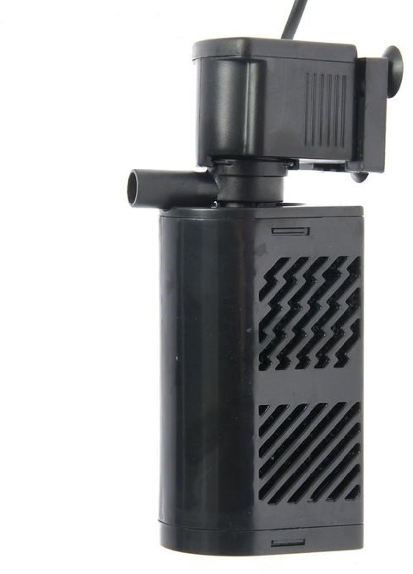 Фильтр внутренний Aleas, с повышенной очисткой, с 1 катриджем, 450 л/ч
