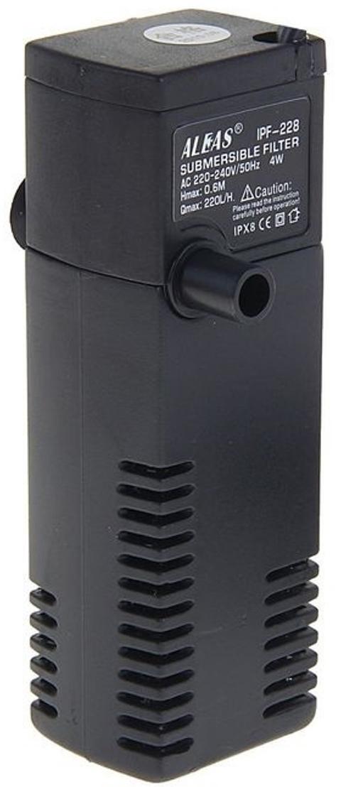 Фильтр внутренний Aleas, 220 л/ч
