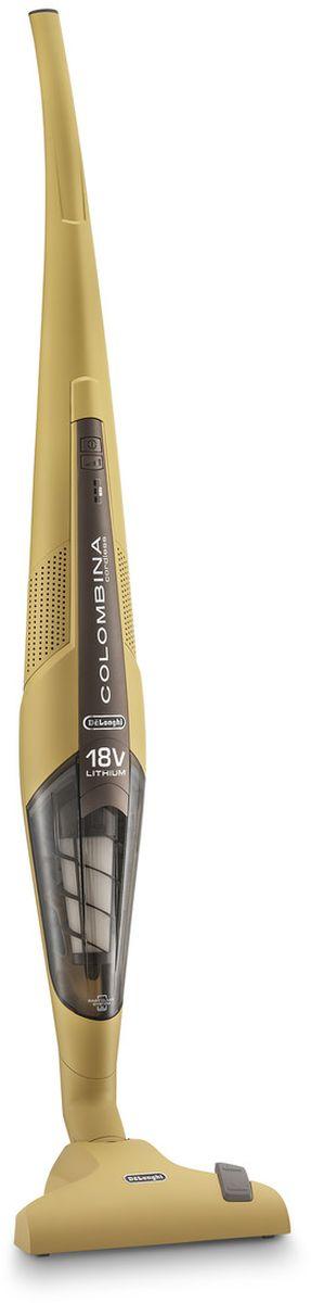 DeLonghi XLR18LM.BL вертикальный пылесос пылесос для сухой уборки автомобиля ombra