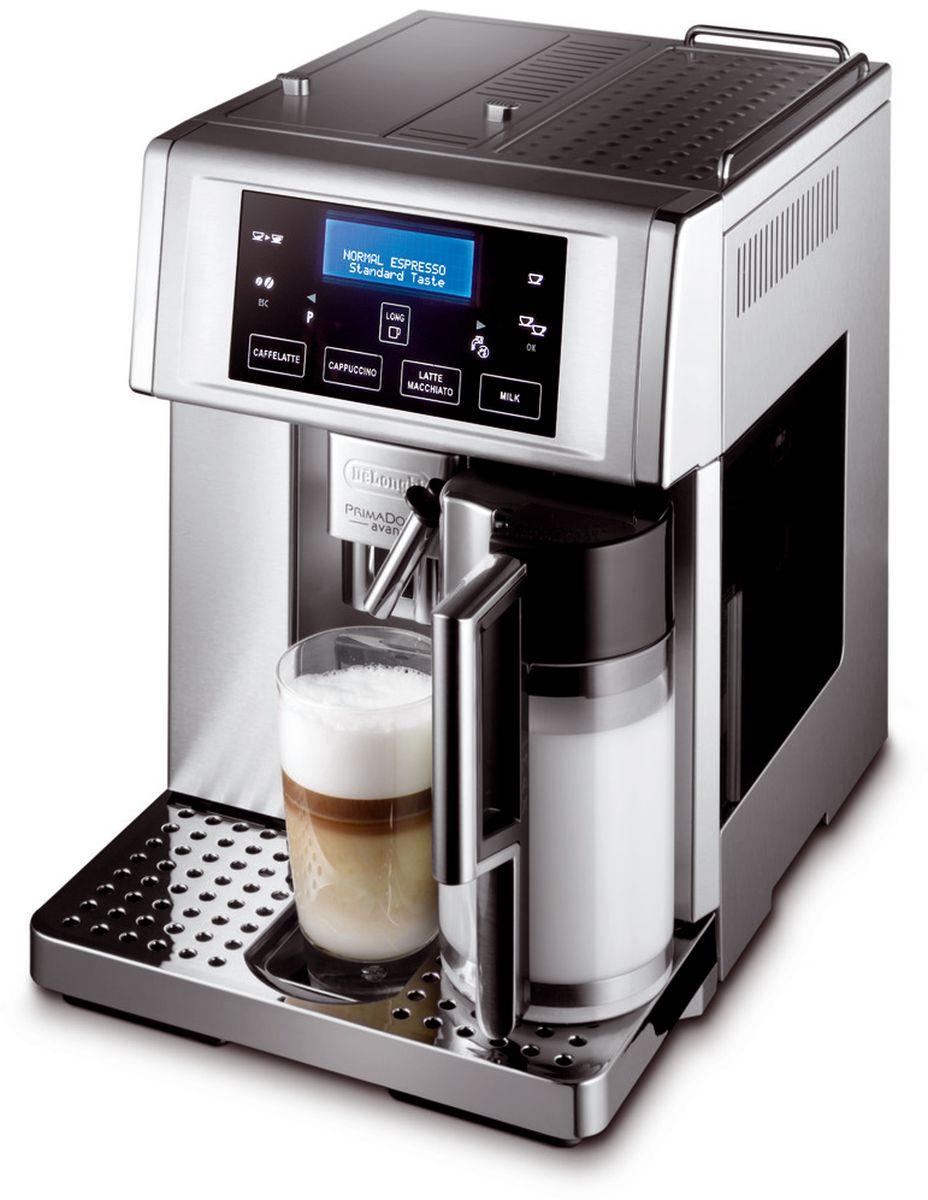 DeLonghi ESAM6704 кофемашина