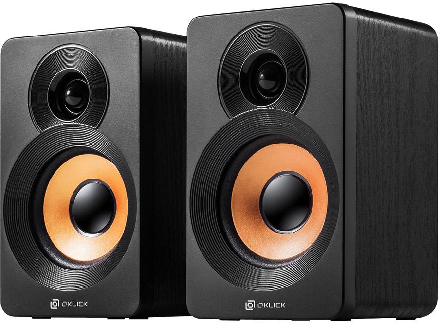Oklick OK-171, Black акустическая система oklick 90m