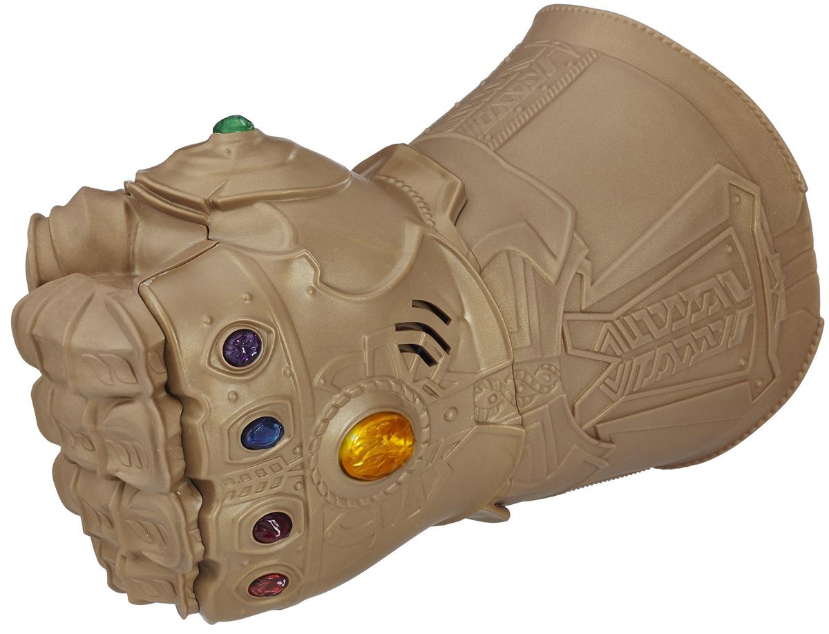 Avengers Игрушка Перчатка бесконесности футболка wearcraft premium slim fit printio avengers