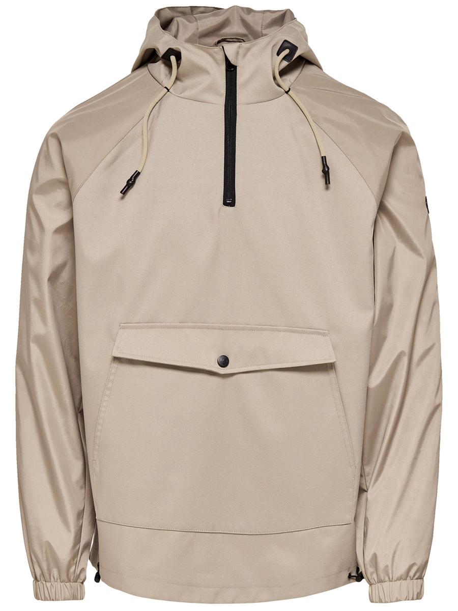 Купить Куртка мужская Only & Sons, цвет: бежевый. 22008648_Crockery. Размер XXL (54)