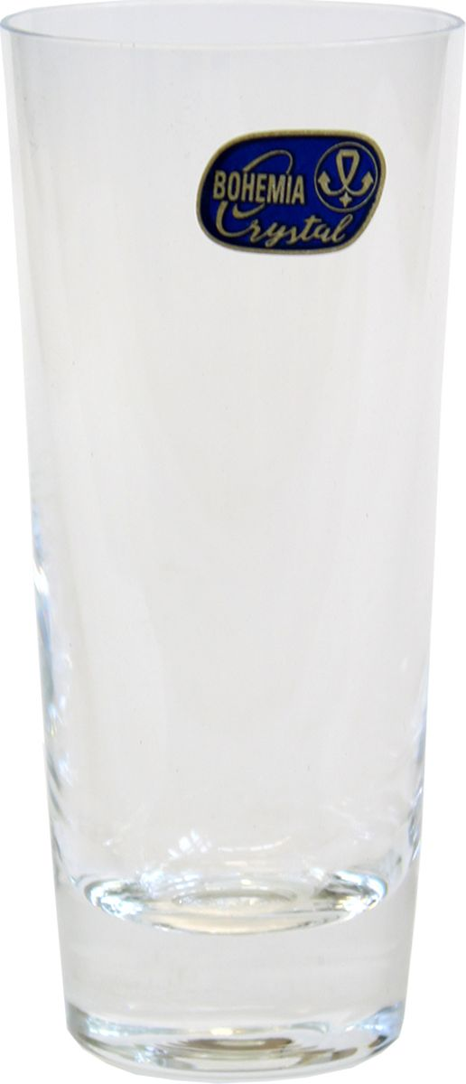 Набор стопок для водки Джайф - изделие из богемского стекла Crystalex одного из старейших производителей Чехии. История появления стекла насчитывает более десяти веков. Стекло Crystalex обладает гораздо лучшими эксплуатационными и эстетическими свойствами, чем любое другое. Оно более блестящее, более прозрачное и одновременно более прочное. Изысканные переливы, игра света, красота и изящные формы изделий не перестают поражать своим великолепием. Любое изделие из богемского стекла станет изысканным подарком к празднику или торжественному событию. Красота и роскошь изделия непременно будут оценены по достоинству.