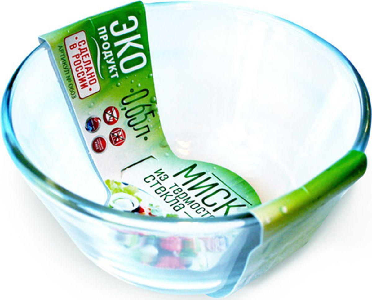 Стеклянная миска российского производства VGP - универсальная посуда, потому что не боится ни жара, ни холода. Поэтому миски из термостойкого стекла можно ставить в духовку. А при необходимости в этой же миске можно и заморозить продукты. Отсутствие рисунка на стеклянной миске VGP - это тоже большое преимущество, так как можно не задумываясь использовать эту посуду в микроволновой печи.