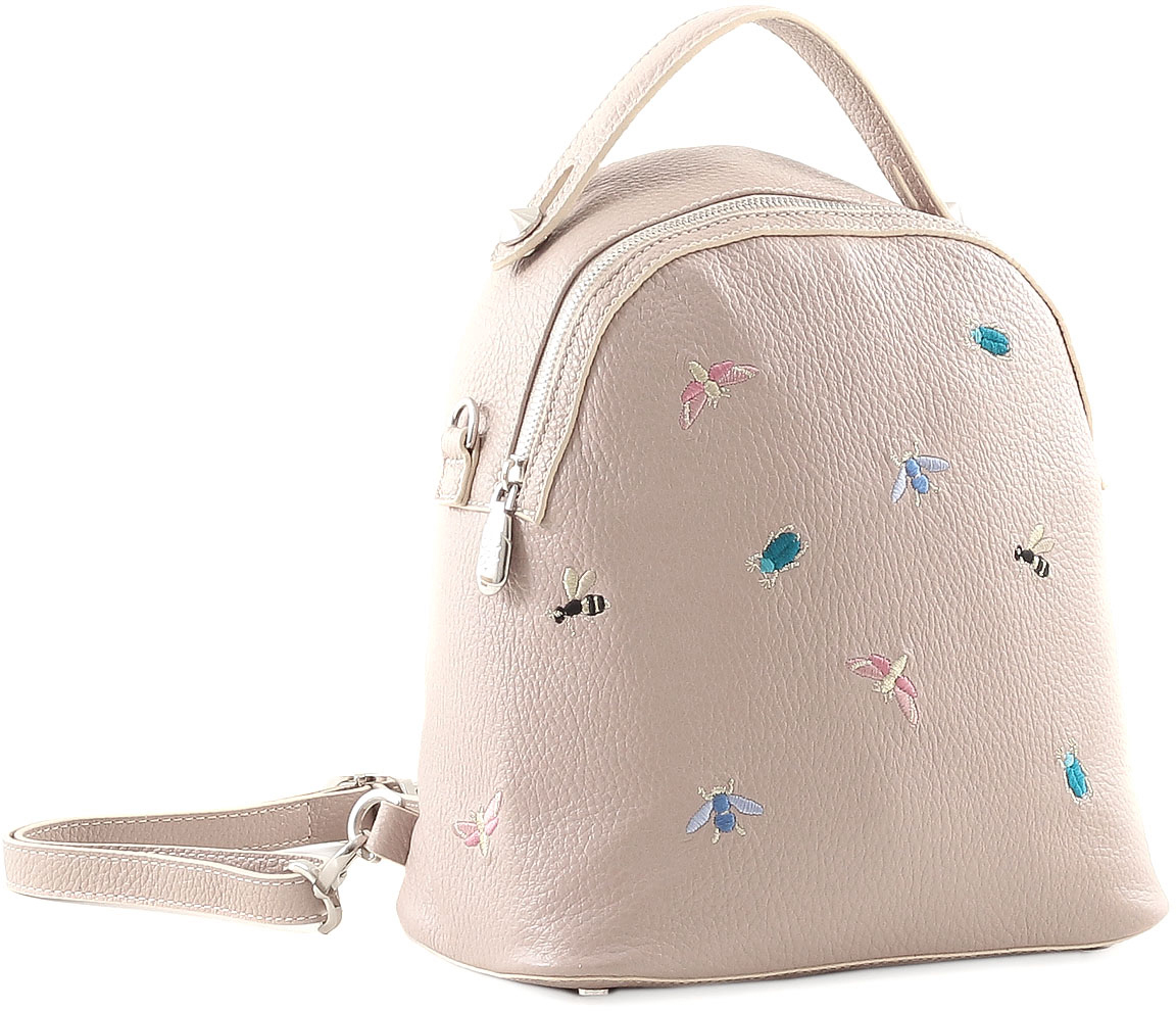 Рюкзак женский Curanni, цвет: розовый. 2478