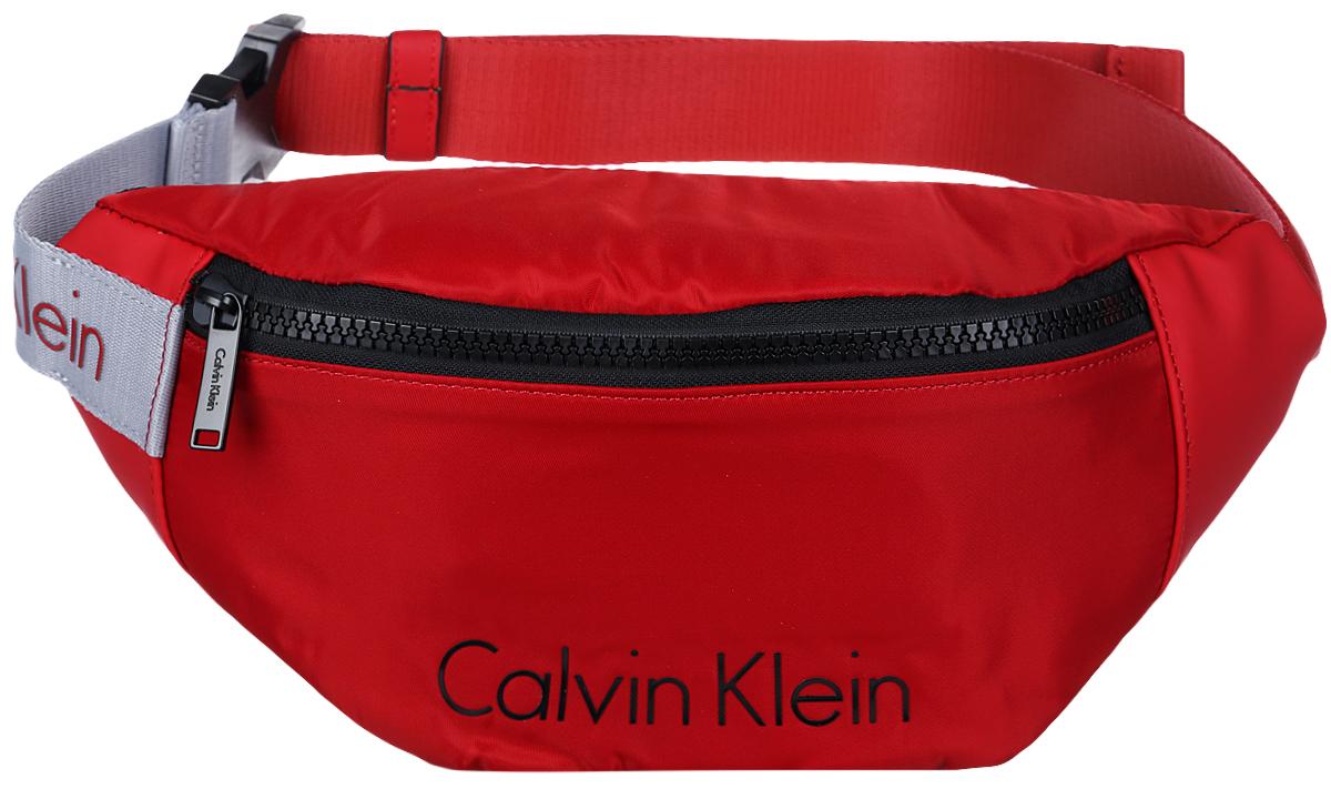 Сумка мужская Calvin Klein Jeans, цвет: серый. K50K503704/618 куртка мужская calvin klein jeans цвет желто серый j3ij303753 0680 размер l 48 50