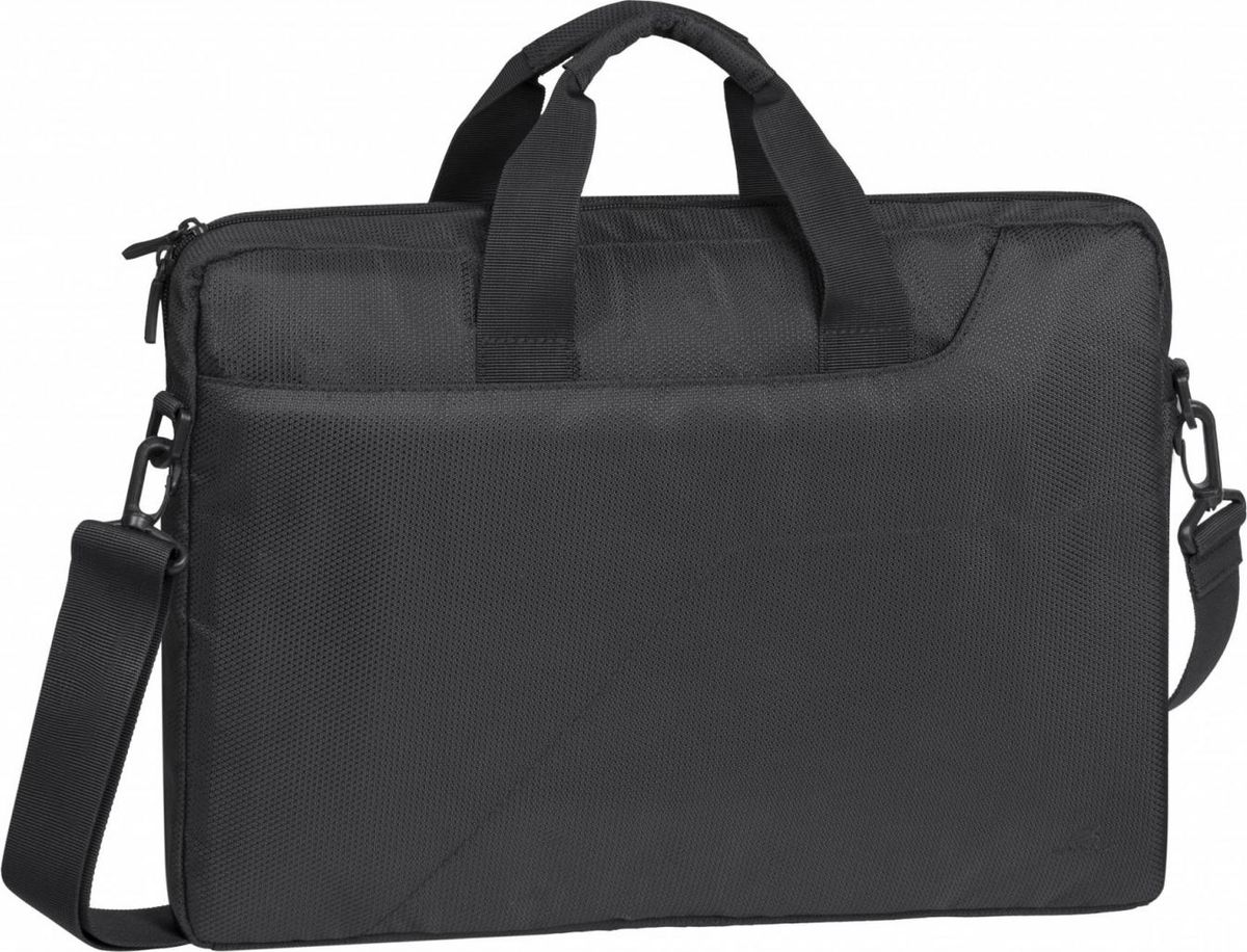 RivaCase 8035, Black сумка для ноутбука 15,6