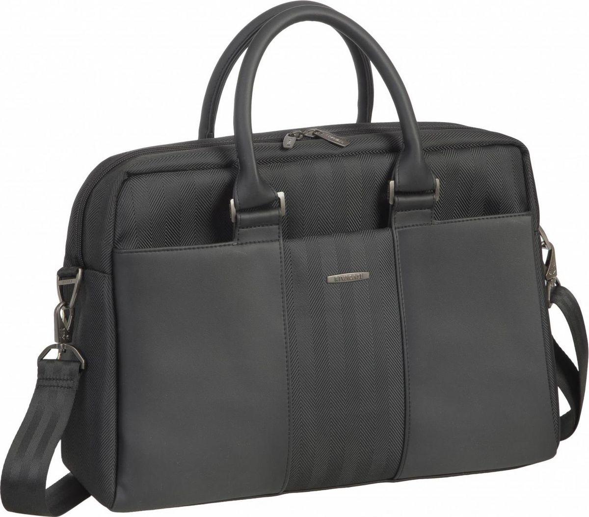 RivaCase 8121, Black сумка для ноутбука 14