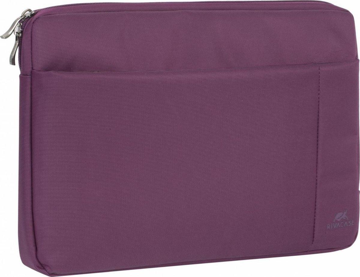 RivaCase 8203, Purple чехол для ноутбука 13,3