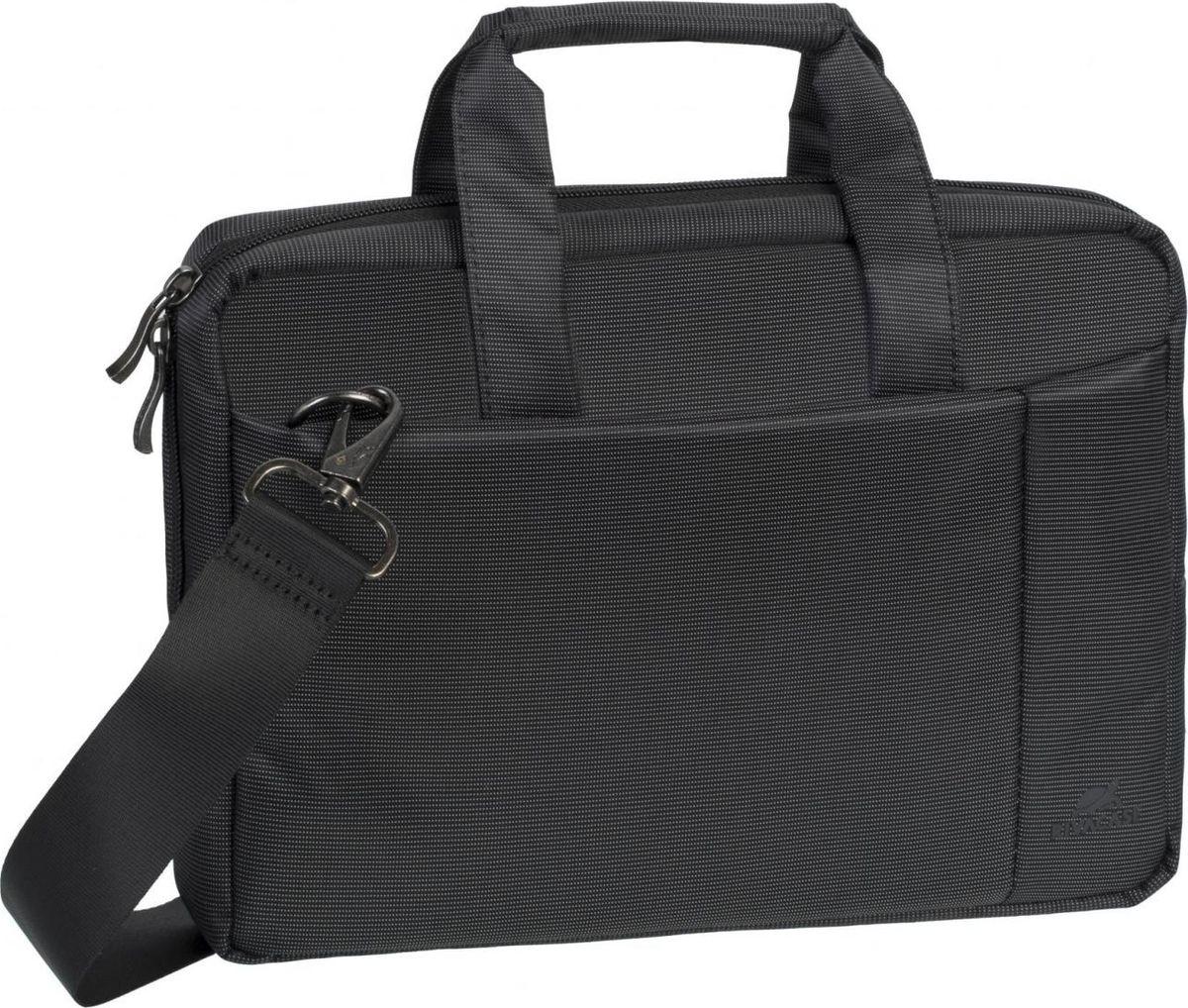 RivaCase 8211, Black сумка для ноутбука 10,1