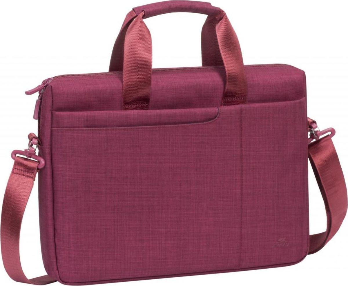 RivaCase 8325, Red сумка для ноутбука 13,3
