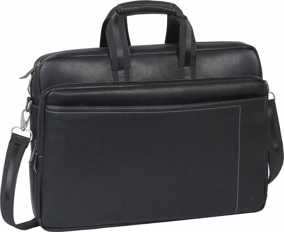 RivaCase 8940, Black сумка для ноутбука 16