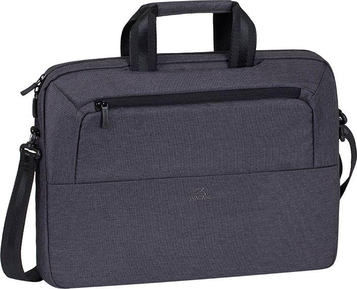 RivaCase 7730, Black сумка для ноутбука 15,6