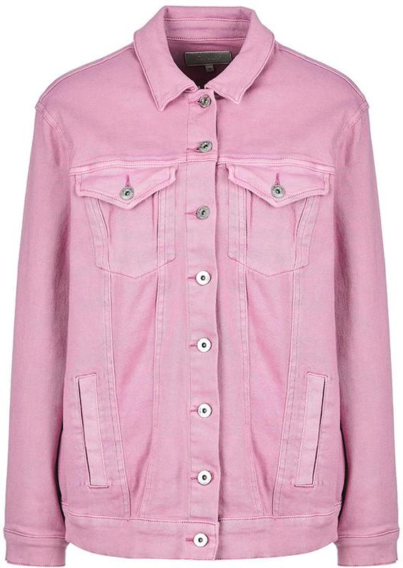 Жакет женский Only, цвет: розовый. 15150514_Begonia Pink. Размер 36 (42) жакет only only on380ewbpeb0
