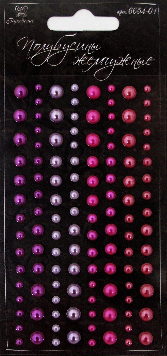 Камушки для рукоделия Рукоделие, 120 шт. 6654-01 где можно продать рукоделие в кемерово