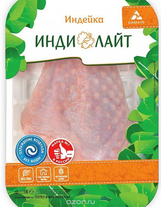 Индилайт Голень индейки охлажденная, 1 кг