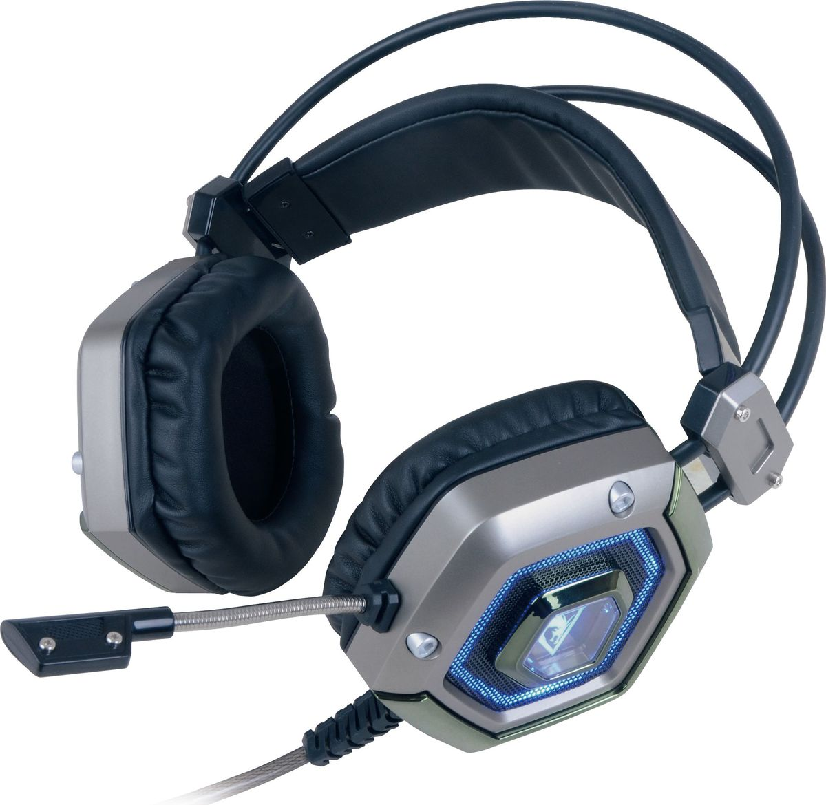 Xtrike Me GH-901 игровая гарнитура xtrike x 120 7x17 5x114 3 d66 1 et40 hs