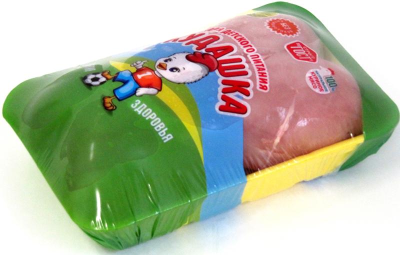 Кудашка Грудка цыпленка без кожи, 0,5 кгРA000005891_1без антибиотиков. полноценный источник белка, который по составу аминокислот идеально подходит для развития и активного роста детского организма.