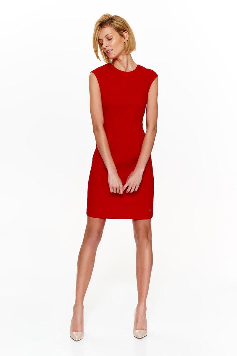Top Secret, цвет: красный. SSU2079CE. Размер 46 ()