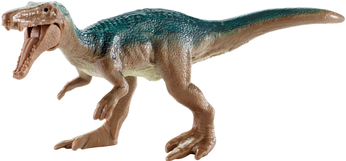 Jurassic World Фигурка Мини-динозавр лапы динозавра jurassic world