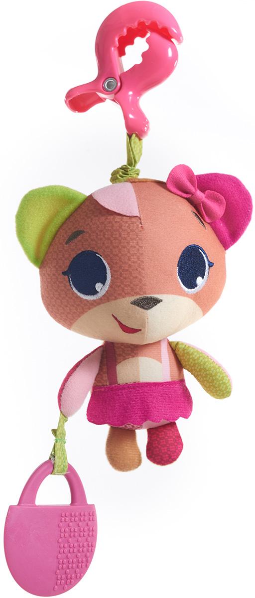 Tiny Love Игрушка-подвеска Принцесса Медвежонок погремушки simba букашка прорезыватель